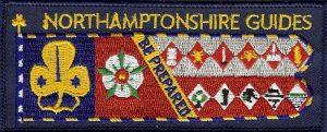 Northamptonshire County Standard